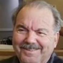 """Paul """"Frank"""" McNail"""