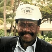 George Thompson, Sr.