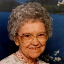 Wilma Raye Henderson