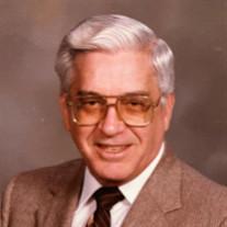 Charles J. Faraci