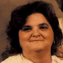Bettie McCoy Santillan