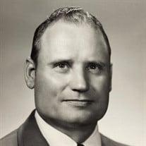 Royce Walton Jones