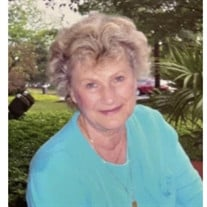 Evelyn Joyce Scott Pittock