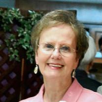 Mrs. Rosa Lee Latham Nations Pope