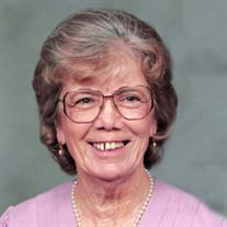 Norma G. Skurlock
