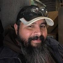 Jonathan Keith Salas