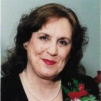 Kathy Josephine McNeely