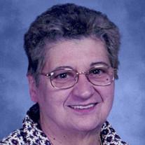Gloria M. Ballash