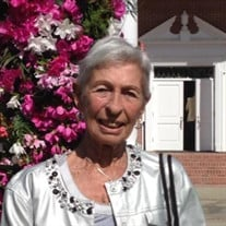 Marion Helene Stamm