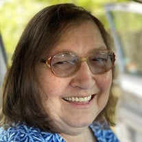 Faye Elizabeth Roberts Stroud