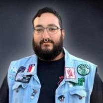 Mario Barragan, Jr.