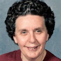 Barbara A. Parslow