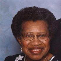 Mrs. Mary R. Jarrell