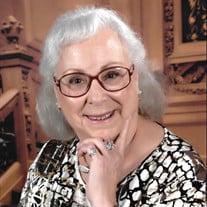 Marcia Christie