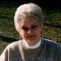 Linda Walker Leverette