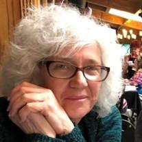 Patricia Ann Malstrom
