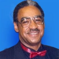 Bernard E Garnes