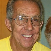 Donald K. Woodley