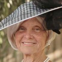 Mrs. Linda Clayton Downing Eubanks