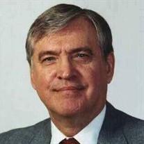 James Howes