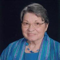 Dorothy McClain Morguson