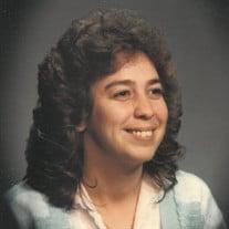 Brenda Gail Bredeson