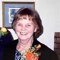 Mrs. Judith Ann Choquette