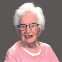 """Mary M. """"Mardi"""" Davis"""