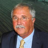 Robert Lee Strickert