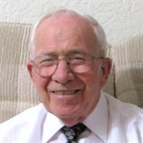 Joseph Harvey Pew