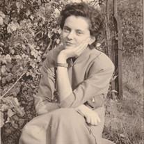 Renate H.G. Ottenberg