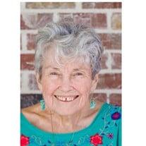 Gail Gertrude Pittman Lewis