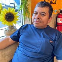 Mr. Jesus Villanueva Gervacio