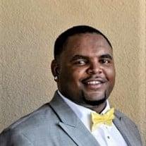 Marcus Dewayne Williams