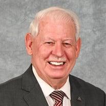 Mr. Ronnie Jefferson Betts