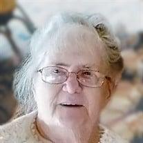 Joyce Margaret Dygert