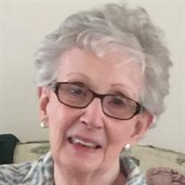 Bernice June Ballough