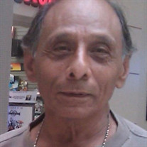 Mario Albert Moreno