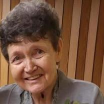 Sharon Kay Reidel