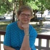 Shirley I. Clark
