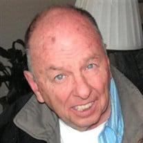 Ronnie Edward Casper