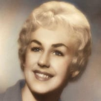 Carol Susan Parrish