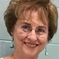 Karen Sue Nickell