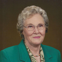 Darlene M. Henke