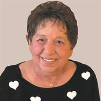 Mary Ellen Hanes