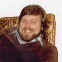 Gary M. Kennedy