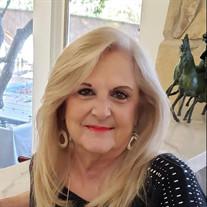 Mrs. SUSAN LYNN TOBY ANDERSON HIBBS