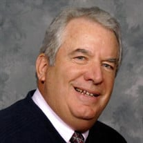 """William D. """"Bill"""" Pratt"""