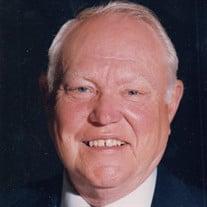 George Einar Jacobson