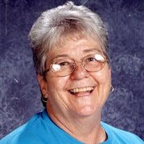 Faye Harris Bradner